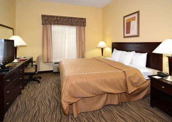 Photo of Comfort Suites Abingdon