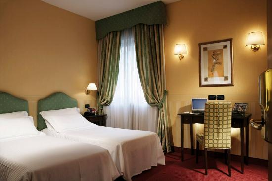 Photo of Hotel Tritone Mestre