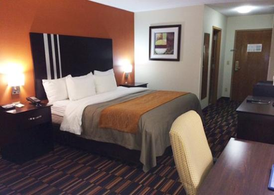 Photo of Comfort Inn West Maumee