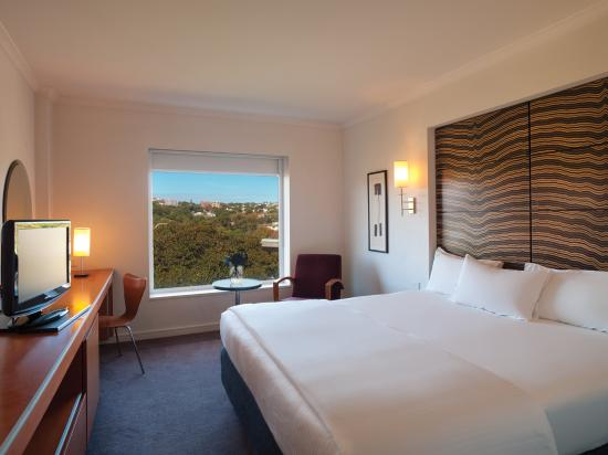 Vibe Hotel Rushcutters
