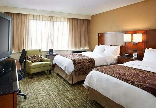 Photo of Detroit Marriott Livonia