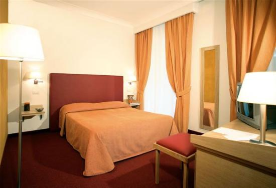 Photo of Hotel Galatea Rome