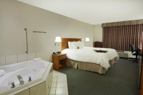 Photo of Hampton Inn & Suites By Hilton Calgary- University Northwest