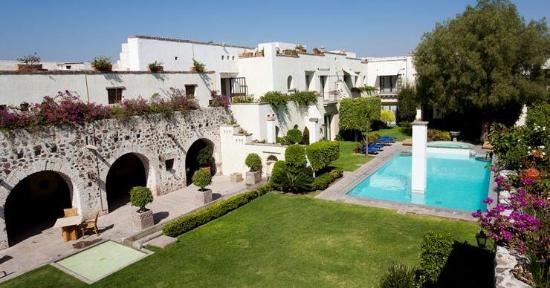 Photo of Dona Urraca Hotel & Spa Queretaro
