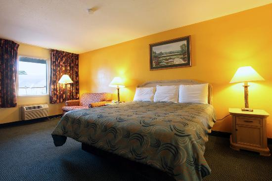 Photo of Americas Best Value Inn Huntsville