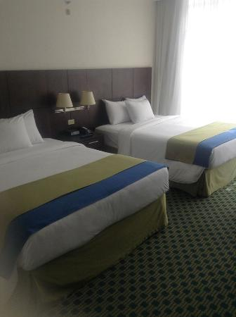 Courtyard By Marriott Guayaquil: Room