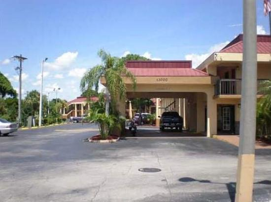 Photo of Red Roof Inn Fort Myers