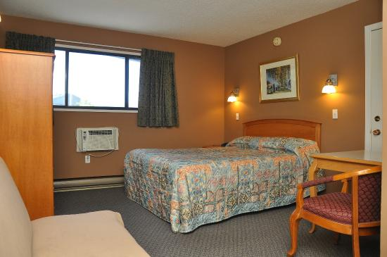 Photo of Canadas Best Value Inn Kelowna