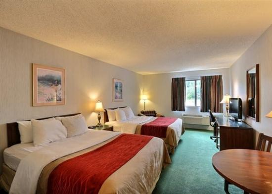Photo of Comfort Inn Manistique