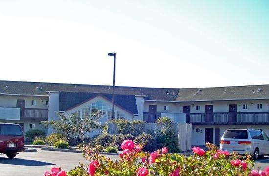 Photo of Anchor Beach Inn Crescent City