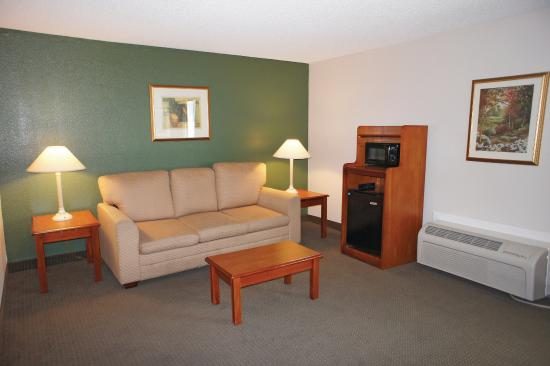 Photo of La Quinta Inn Bishop - Mammoth Lakes