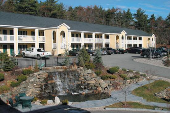 Photo of InnSeason Resort The Falls at Ogunquit