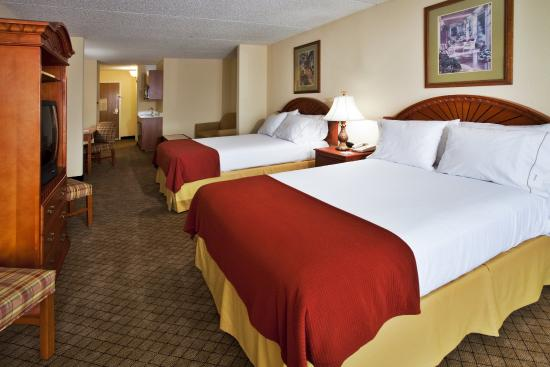 Photo of Holiday Inn Express Hotel & Suites Arcadia