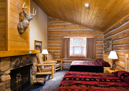 Photo of Blue Bell Lodge Custer