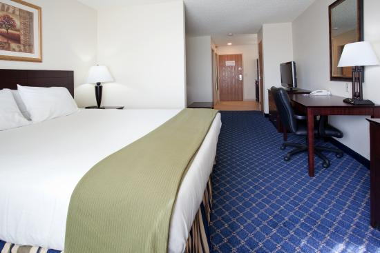 Photo of Holiday Inn Express Torrington