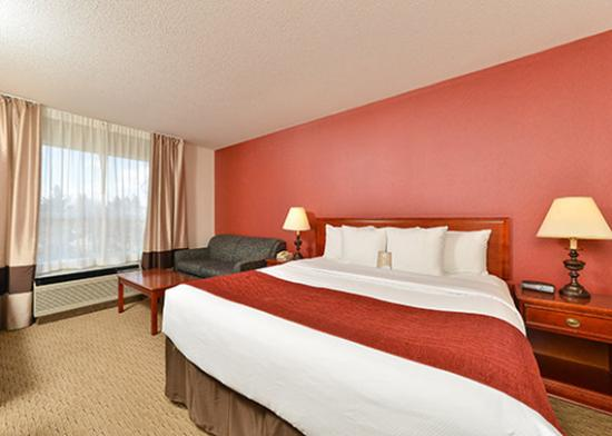 Photo of Comfort Inn & Suites South Calgary