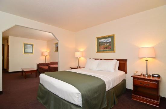 Photo of BEST WESTERN Firestone Inn & Suites Longmont