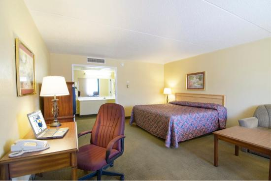 Photo of Americas Best Value Inn & Suites Conway