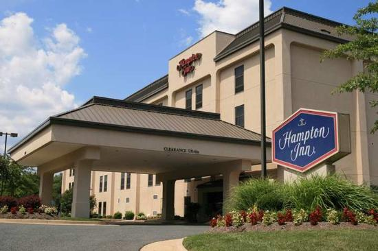 Hampton Inn Potomac Mills/Woodbridge