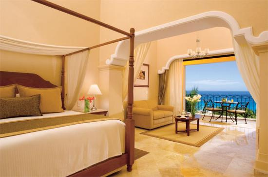 Dreams Los Cabos Suites Golf Resort & Spa