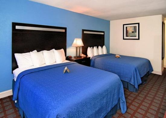 Photo of Quality Inn Mammoth Lakes