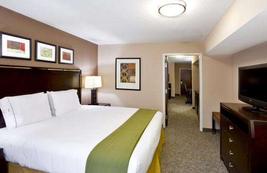 Holiday Inn Express Van Wert