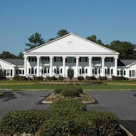 ‪Brunswick Plantation Golf Resort‬