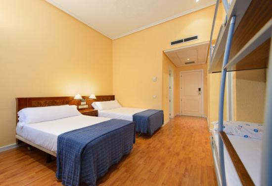 Photo of Tryp Gran Via Madrid