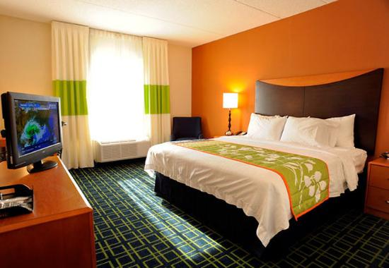 Photo of Fairfield Inn & Suites Kennett Square Brandywine Valley