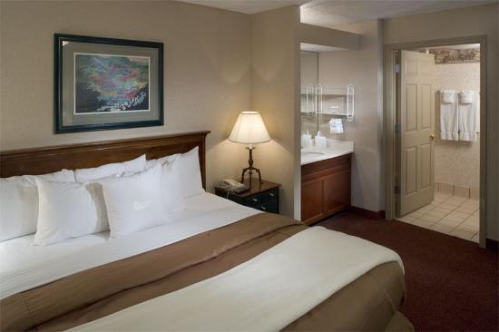 Photo of Homewood Suites by Hilton Ft. Worth-North at Fossil Creek Fort Worth