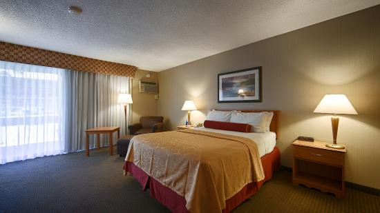 Photo of BEST WESTERN Andersen's Inn Gustine