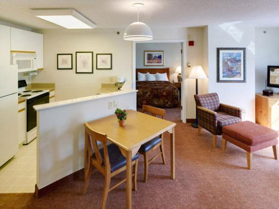 Photo of CrestHill Suites Syracuse East Syracuse