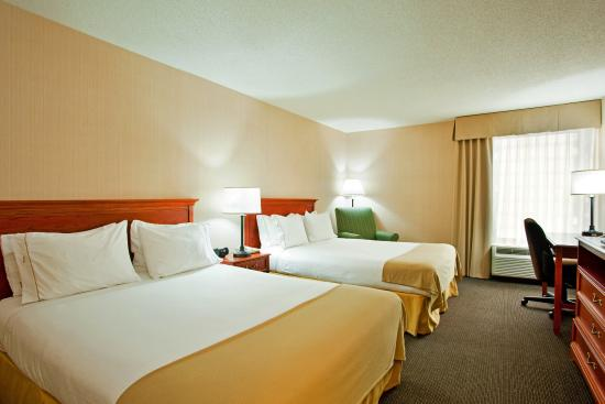 Holiday Inn Express Chicago-Midway Airport