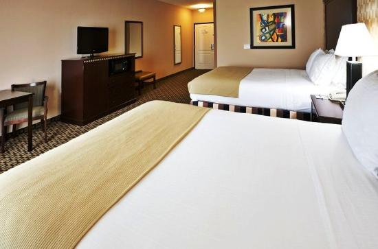 Photo of Holiday Inn Express Hotel & Suites Royse City - Rockwall Area