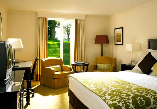 Photo of St Pierre Marriott Hotel & Country Club Chepstow