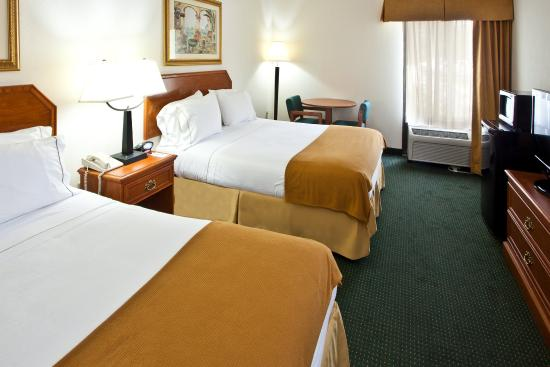 Holiday Inn Express Vero Beach-West I-95