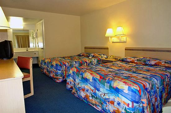Photo of Motel 6 Redding South