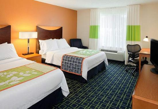 Photo of Fairfield Inn Fayetteville I-95