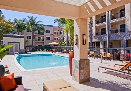 Photo of Courtyard San Diego Carlsbad
