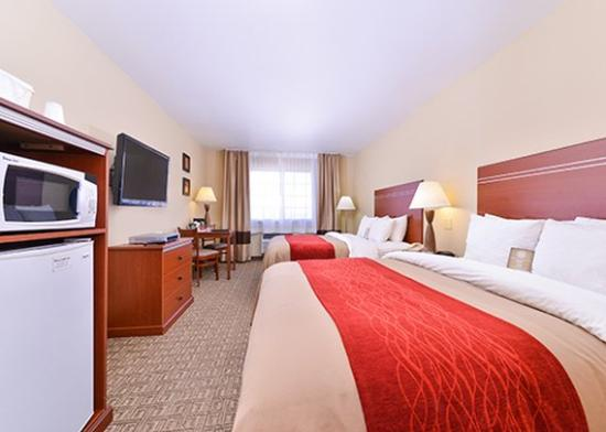 Photo of Comfort Inn & Suites Alamosa
