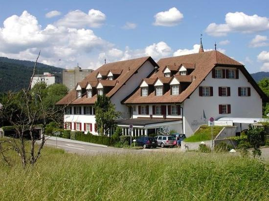 Photo of Hotel Schloessli Ipsach