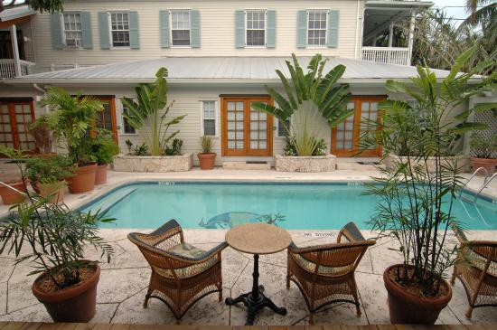 Photo of Heron House Key West