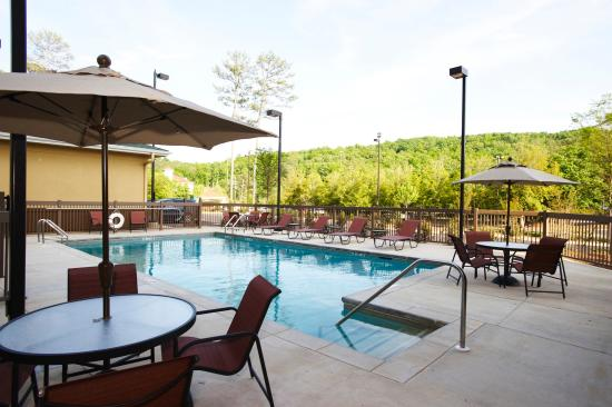 Homewood Suites by Hilton Birmingham-SW-Riverchase-Galleria