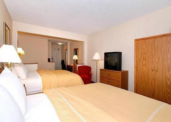 Photo of Comfort Suites Hilliard