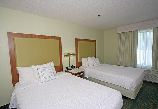 Photo of SpringHill Suites Newnan