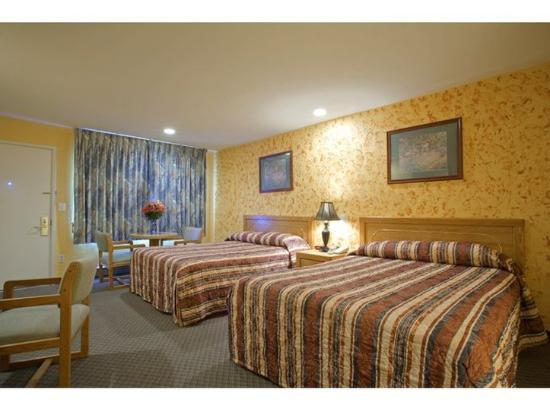 Americas Best Value Inn - Roseburg