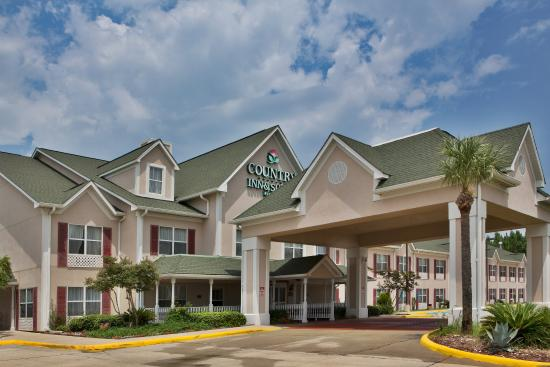 Country Inn & Suites Ocean Springs