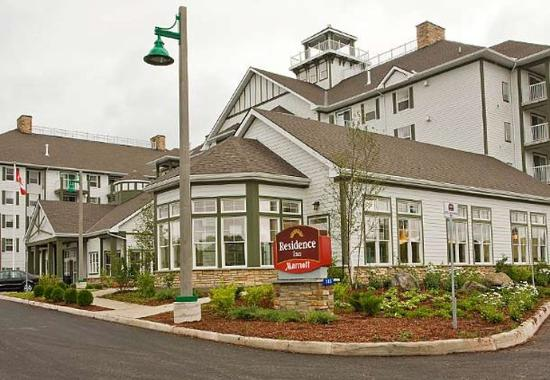 Photo of Residence Inn By Marriott Gravenhurst Muskoka Wharf