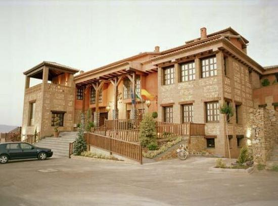 Photo of La Hospederia del Zenete La Calahorra
