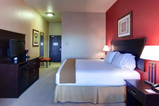 Photo of Holiday Inn Express Yuma
